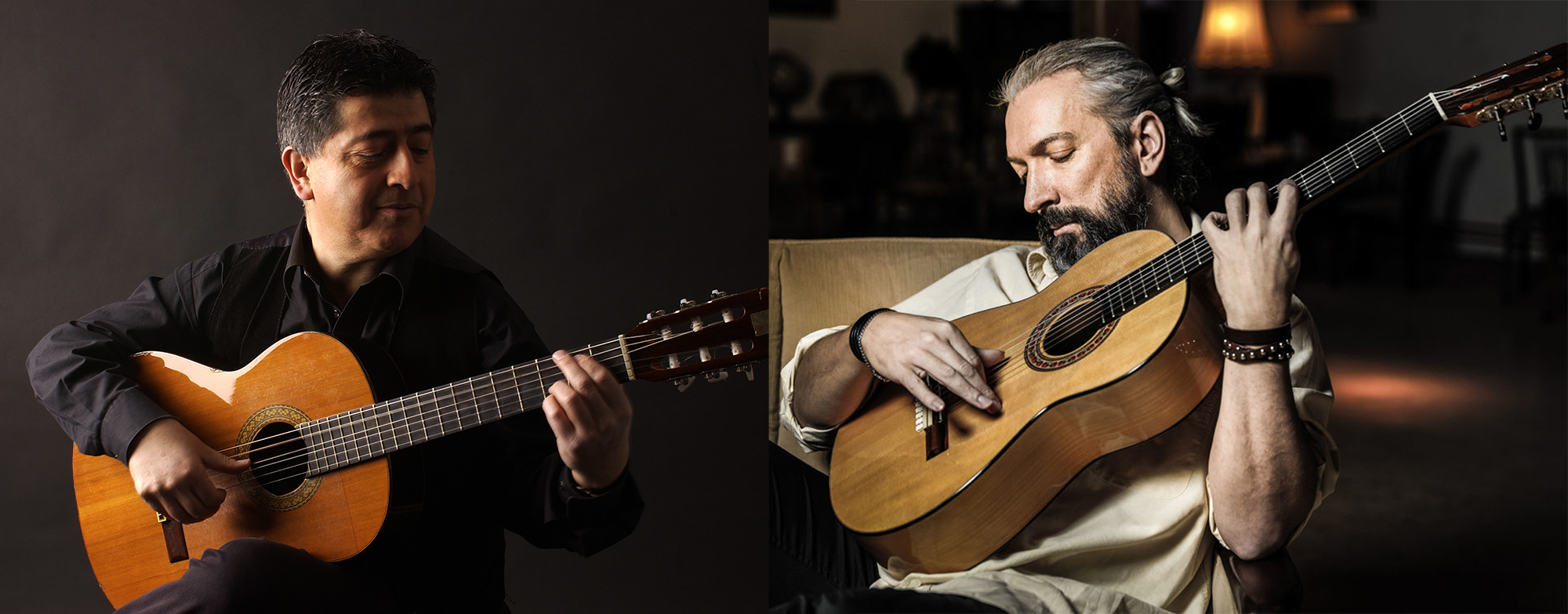 08.06 / 20:25Uhr Double Feature: Max Herzog  & Manuel Torres