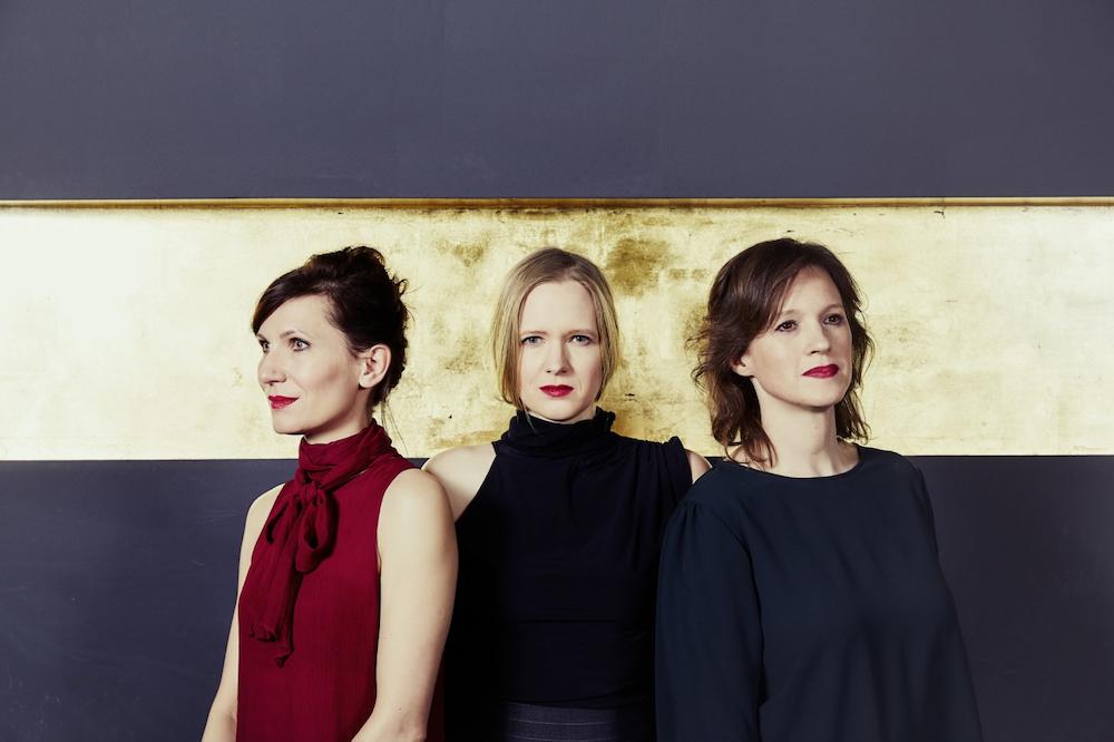 16.07 / 20:25Uhr Boulanger Trio