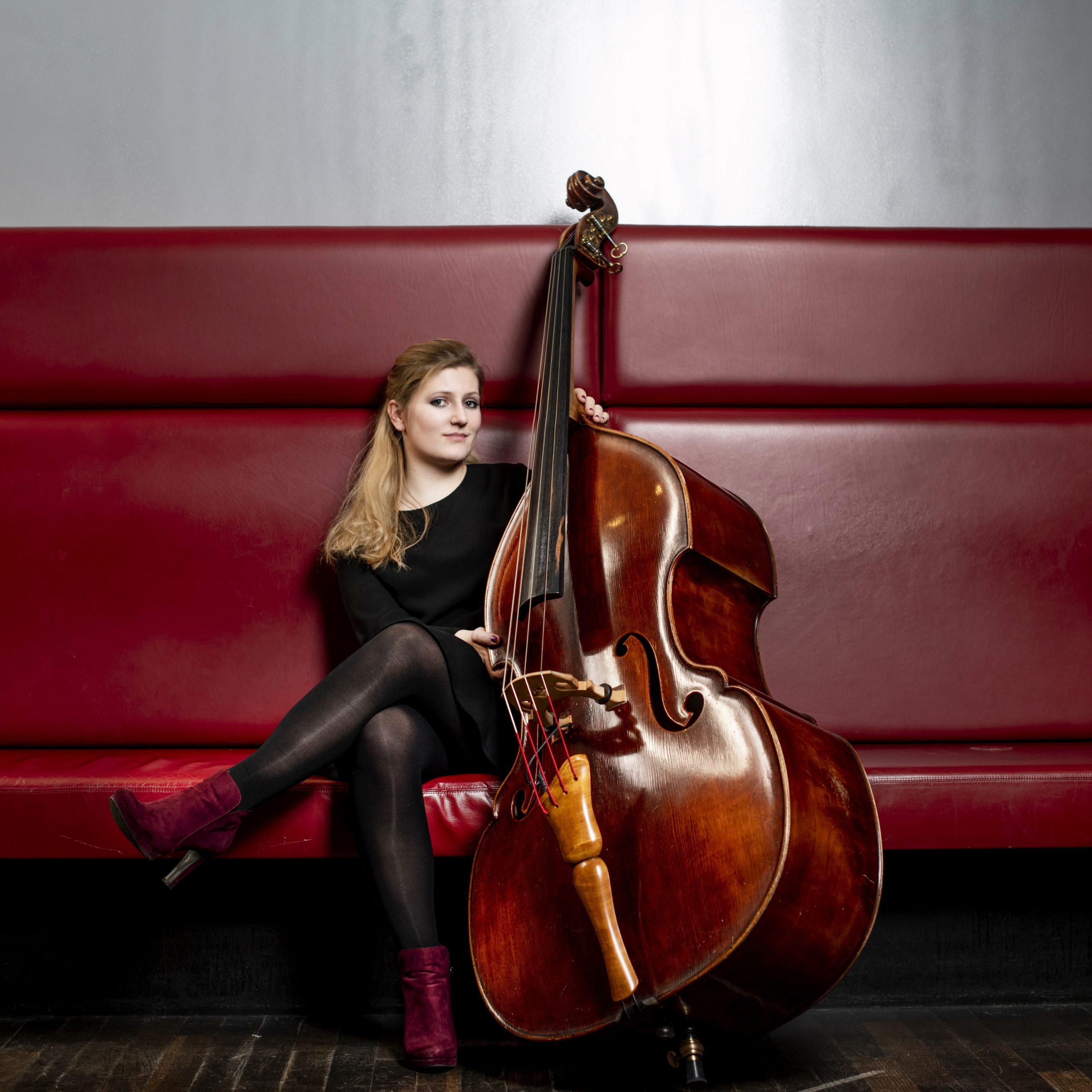 JAZZOPEN#5 06.09/18:00h Lisa Wulff Quartett