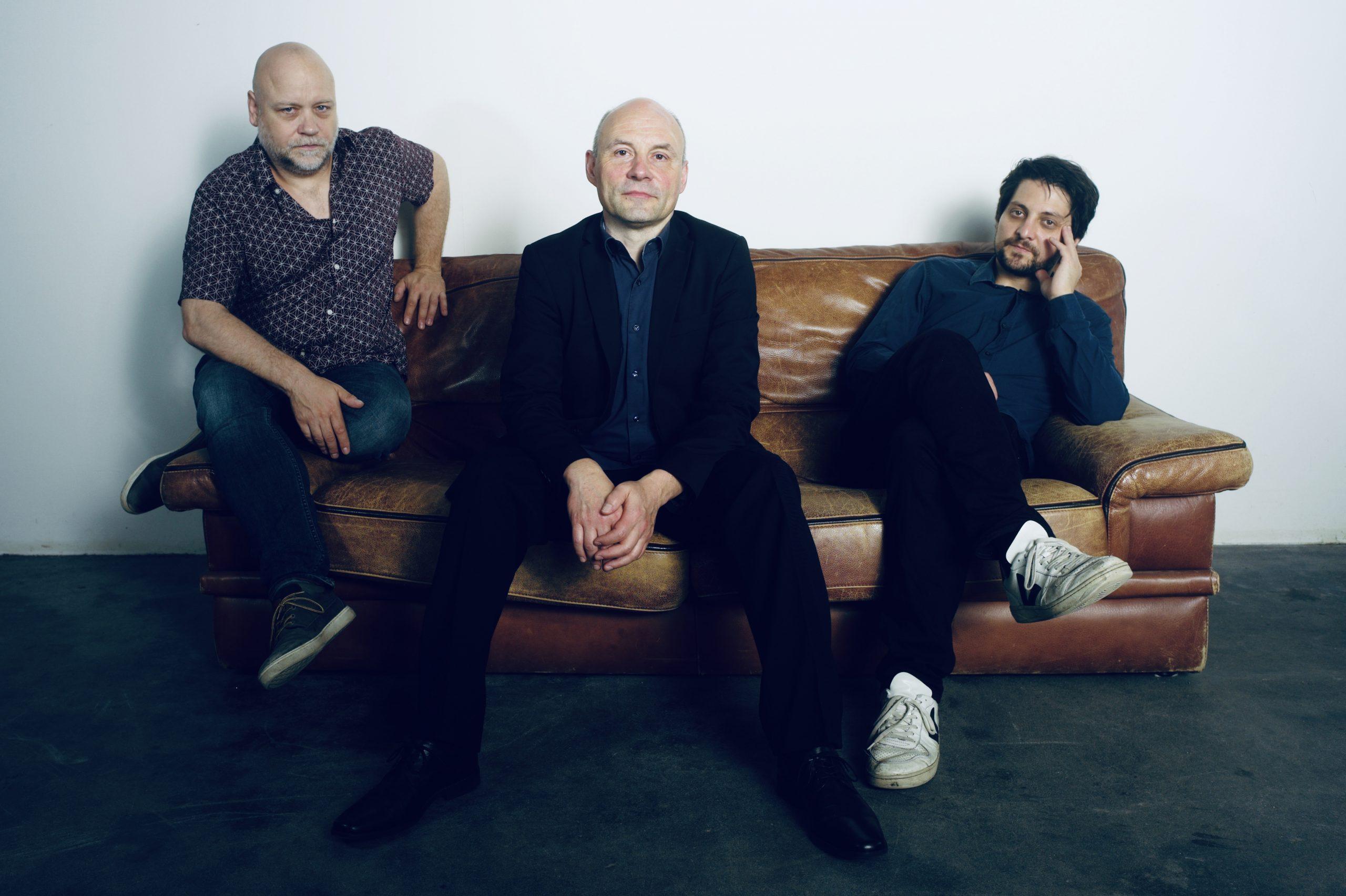 JAZZOPEN#4 06.09/16:00h Mischa Schumann Trio