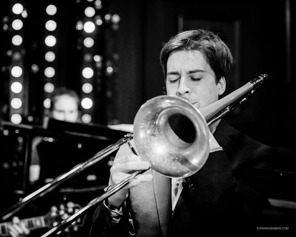 09.12./20:25h Master Recital HfMT – Erik Konertz & Björn Atle Anfinsen Trio