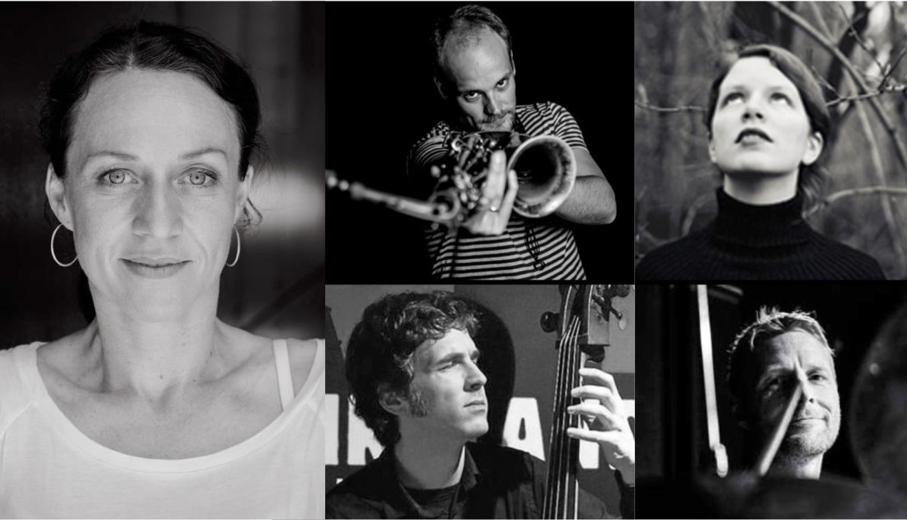 28.03./20:25h Hargassner Mohr Band feat. Cordula Decker