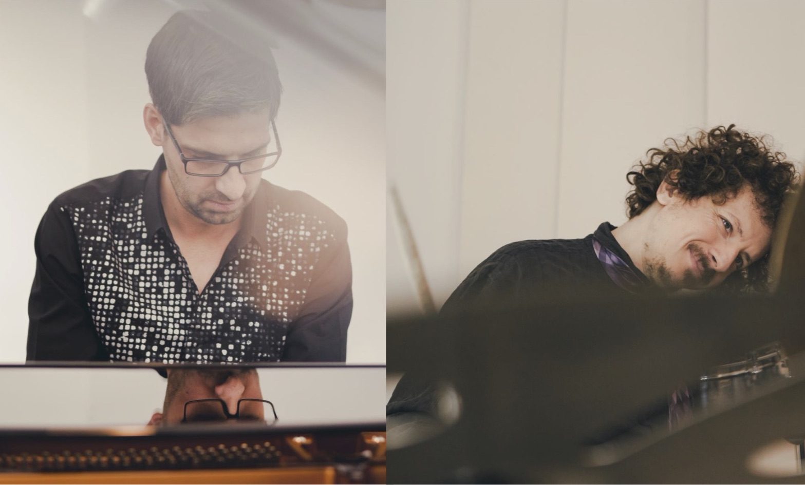 """16.05./20:25h Live – Pinera & Schunke – """"Elusive Beauty"""" and Beyond"""