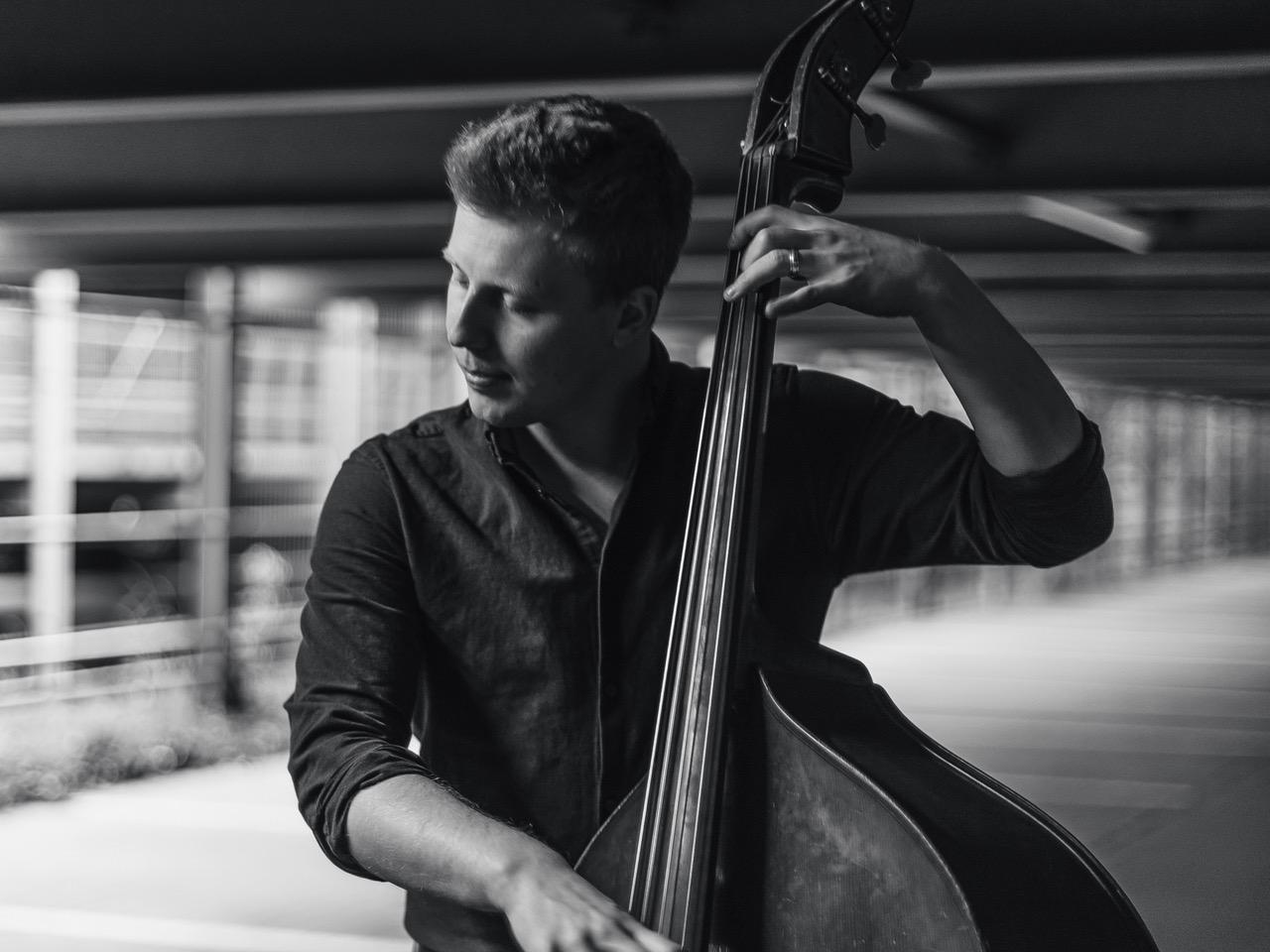 24.07./19:00h Live @ JazzHall – Tom Richter – BA Abschlusskonzert