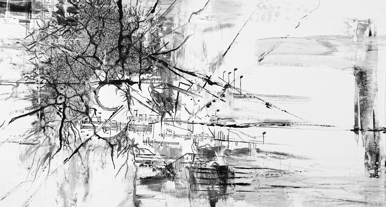 "23.06./20:00h Mycelium – ""Everything we do is [art]."""