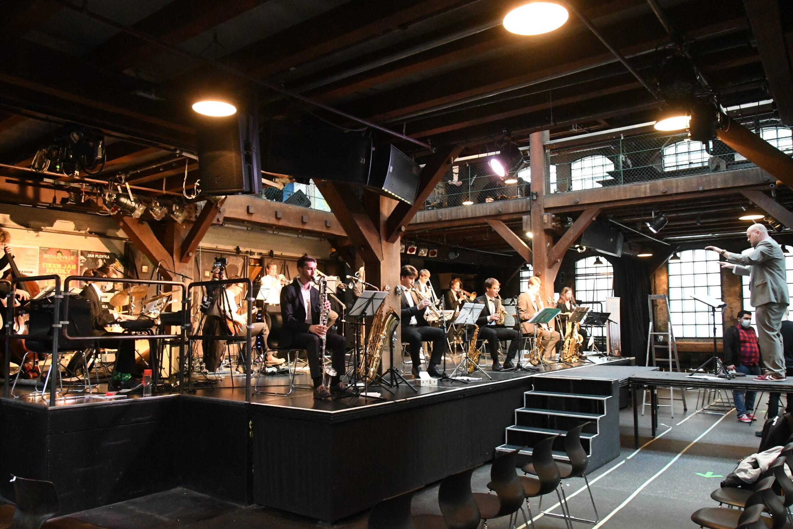 04.10./19:00h LIVE – Doppelkonzert LJJO Hamburg & JJO NRW